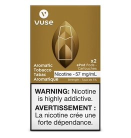 VYPE Vuse (Vype) - Aromatic tobacco Epods