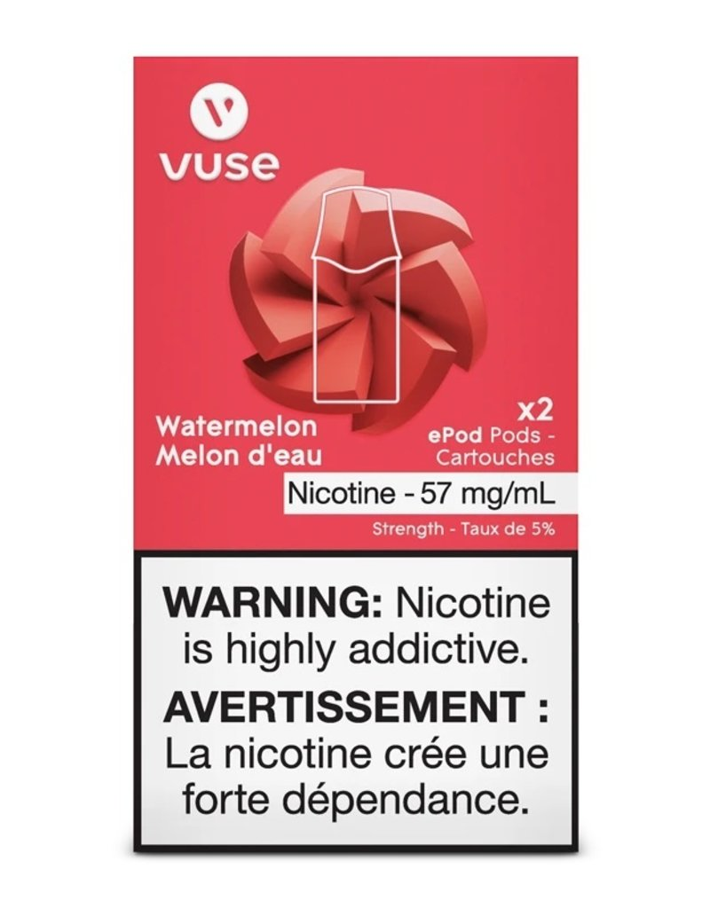 VUSE (VYPE) Vuse(Vype) - Watermelon