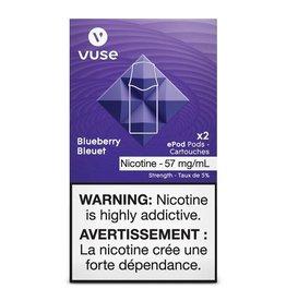 VYPE Vuse(Vype) - Blueberry Epods