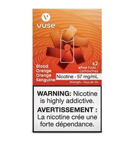 VYPE Vuse (Vype) - Blood Orange Epods
