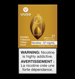 VYPE Vuse - Golden Tobacco (Tobacco Marvel) Epods