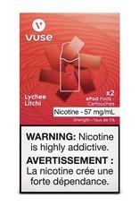 VUSE (VYPE) Vuse (Vype) - Lychee Epods