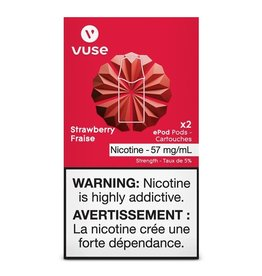 VUSE (VYPE) Vuse(Vype) - Strawberry Epods
