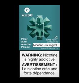 VUSE (VYPE) Vuse(Vype) - Polar Mint Epods