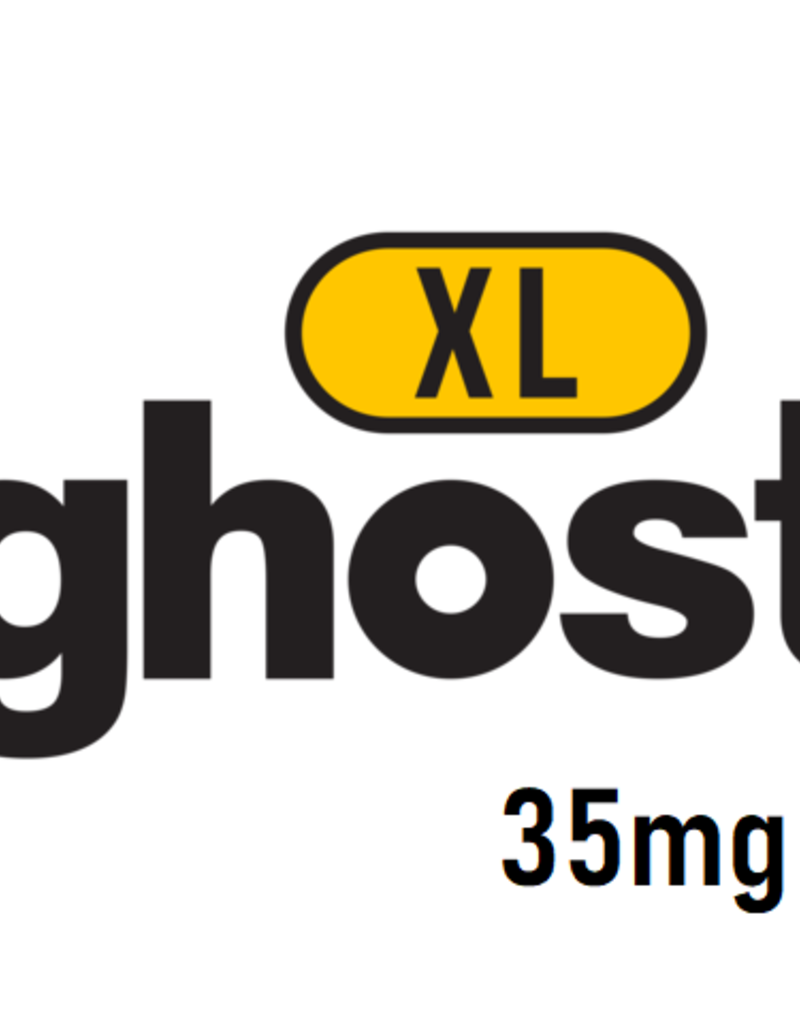 GHOST Ghost XL - Disposable E-Cig 35mg