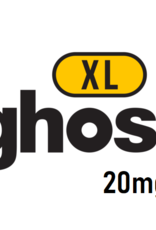 GHOST Ghost XL - Disposable E-Cig 20mg