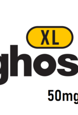 GHOST Ghost XL - Disposable E-Cig 50mg