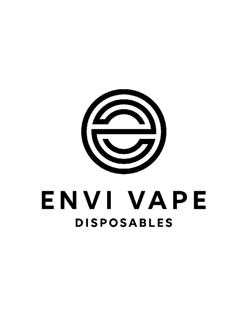 ENVI ENVI - Disposable E-cig