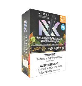NIKKI Nikki - Starter kit
