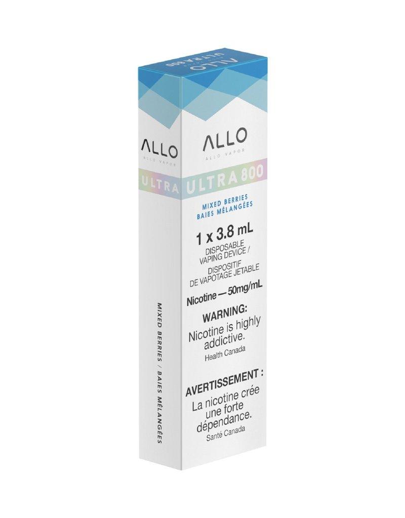 ALLO Allo - Ultra (800) 50mg