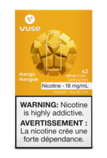 VUSE (VYPE) Vuse(Vype) - Mango Epods