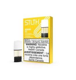 STLTH Stlth - Banana Ice