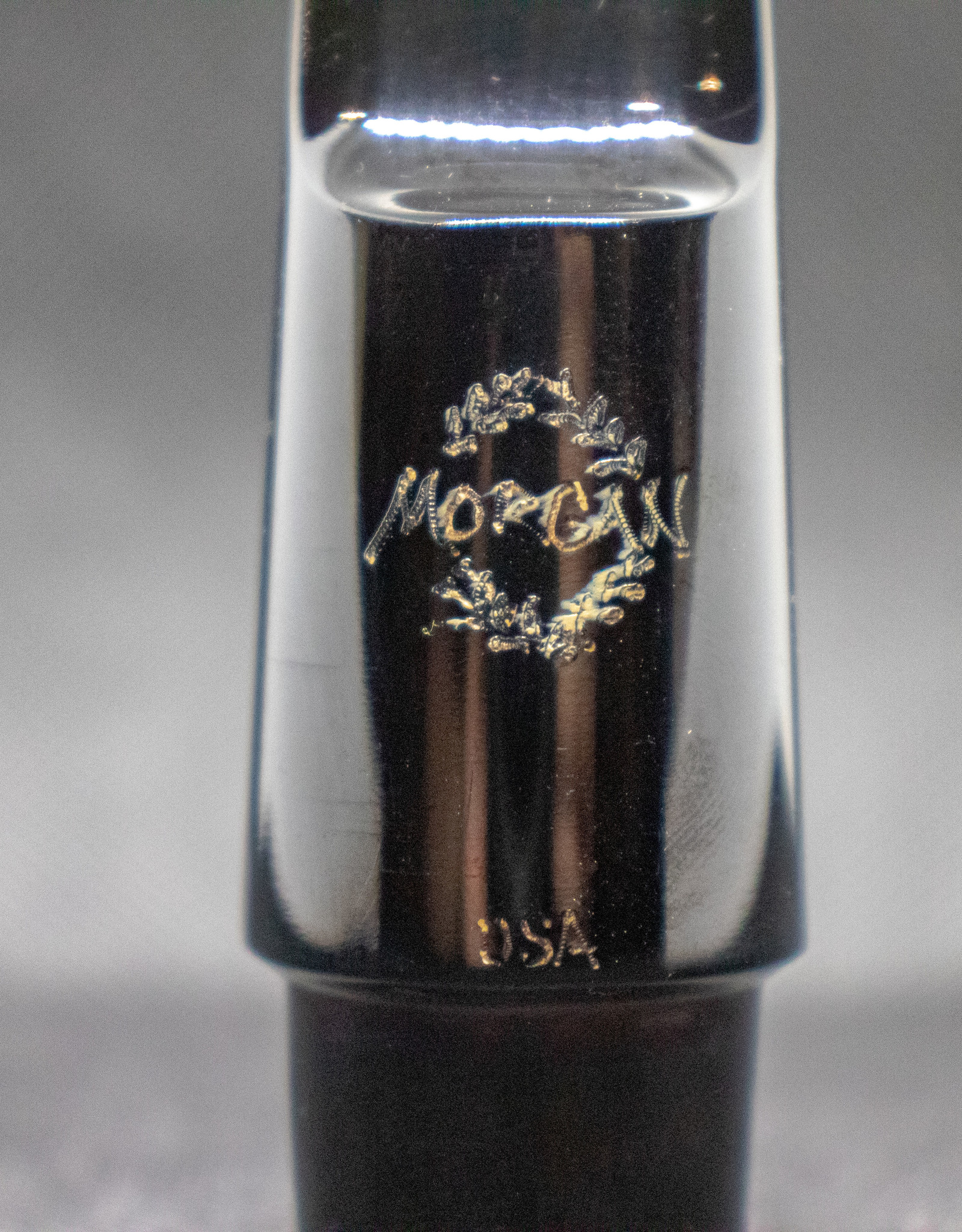 Morgan Morgan Jazz Alto Mouthpiece
