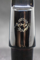 Morgan Morgan Jazz NY Model Alto Mouthpiece
