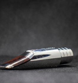 Ted Klum Ted Klum FocusTone Precision Rhodium Plated Model Tenor Mouthpiece