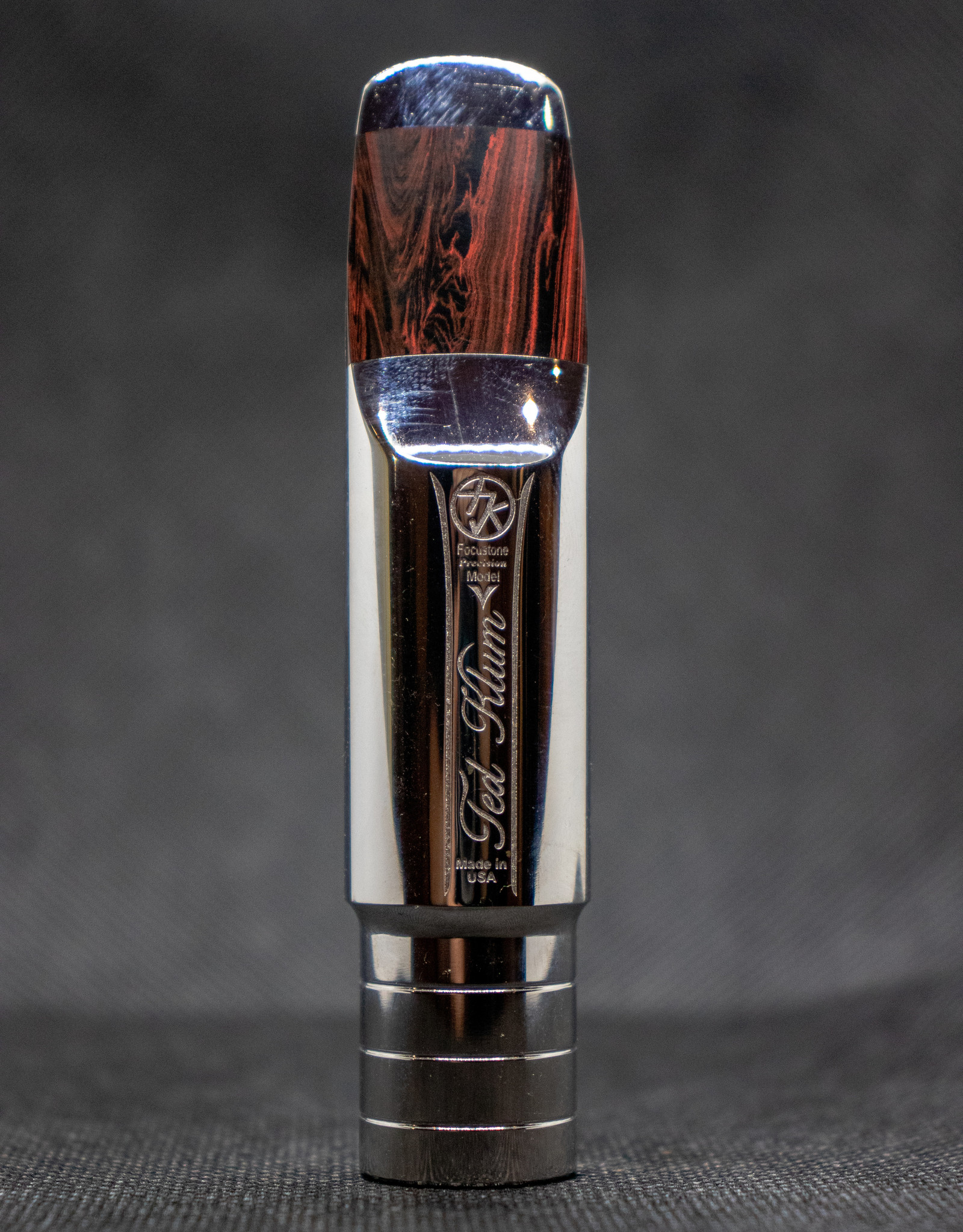 Ted Klum Ted Klum FocusTone Precision Model Tenor Mouthpiece