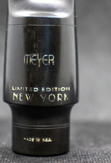 Meyer 1995 Limited Edition Meyer New York 6M Alto Sax Mouthpiece