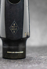 Meyer 1995 Limited Edition Meyer New York 6M Alto Sax Mouthpiece