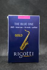 Rigotti Rigotti Gold Jazz Tenor Reeds