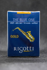 Rigotti Rigotti Gold Jazz Alto Reeds
