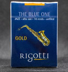 Rigotti Rigotti Gold Jazz Alto Sax Reeds