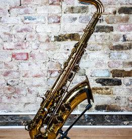 JL Woodwinds JL Woodwinds Custom Cognac Tenor Saxophone