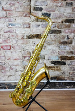 JL Woodwinds JL Woodwinds Custom Rose Brass Unlacquered Tenor Saxophone
