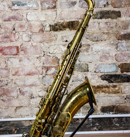 Selmer 1956 Selmer Mark VI Tenor Saxophone owned by Joel Frahm