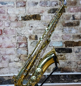 King 1966 King Series IV Super 20 Tenor Saxophone
