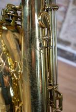 Selmer 1964 Selmer Mark VI Tenor Saxophone