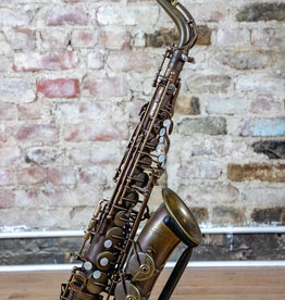 JL Woodwinds JL Woodwinds Custom Vintage finish Alto Saxophone