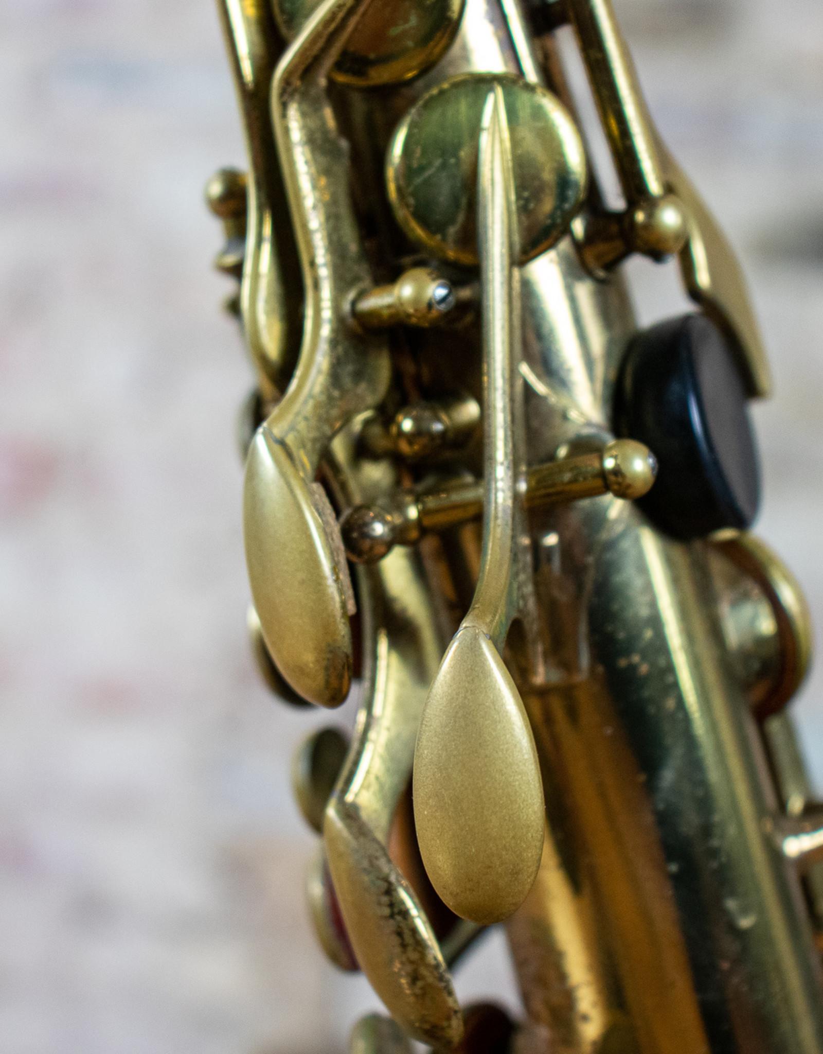 Selmer 1961 Selmer Mark VI Alto Saxophone