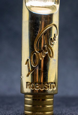10mfan Pre-Owned 10mfan Robusto Metal 7** Tenor Mouthpiece