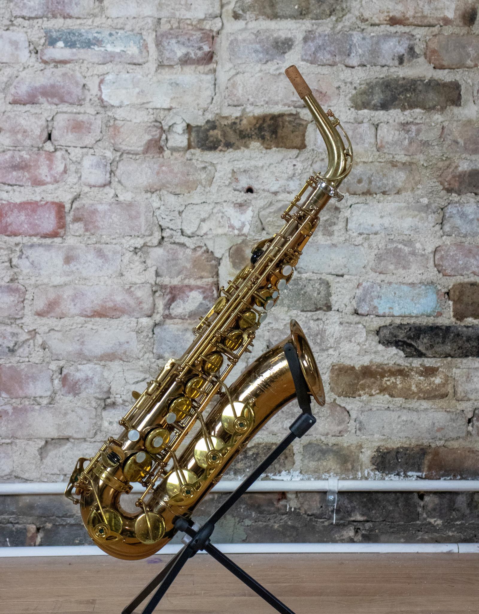 Selmer 1963 Selmer Mark VI Low A Alto Saxophone