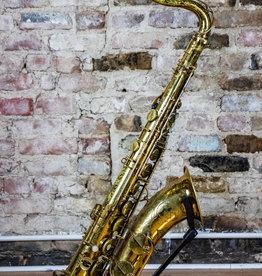 Selmer 1967 Selmer Mark VI Tenor Saxophone Original Lacquer