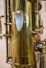 King 1935 King Zephyr series I Alto Saxophone