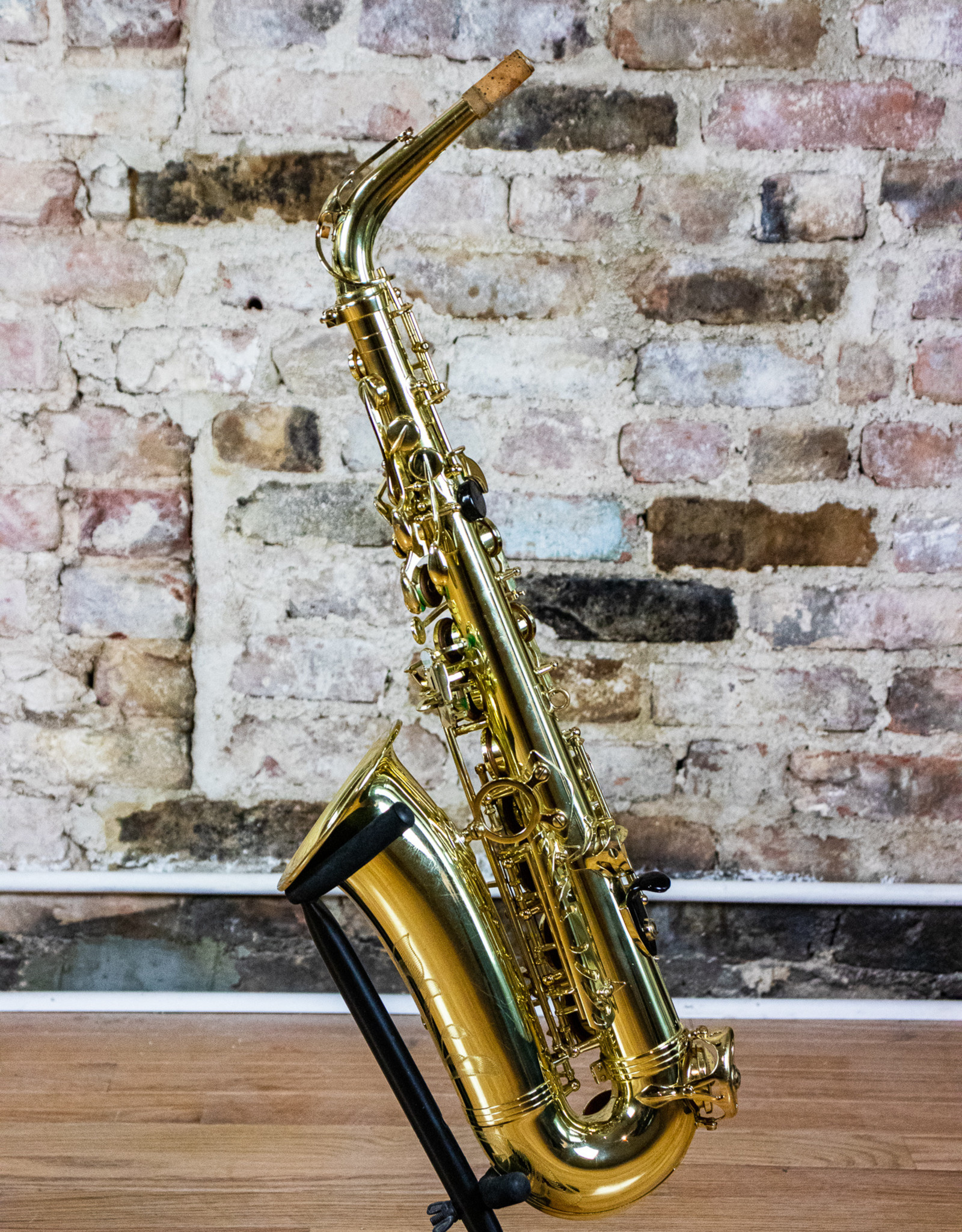 Selmer Used Selmer Super Action Series II