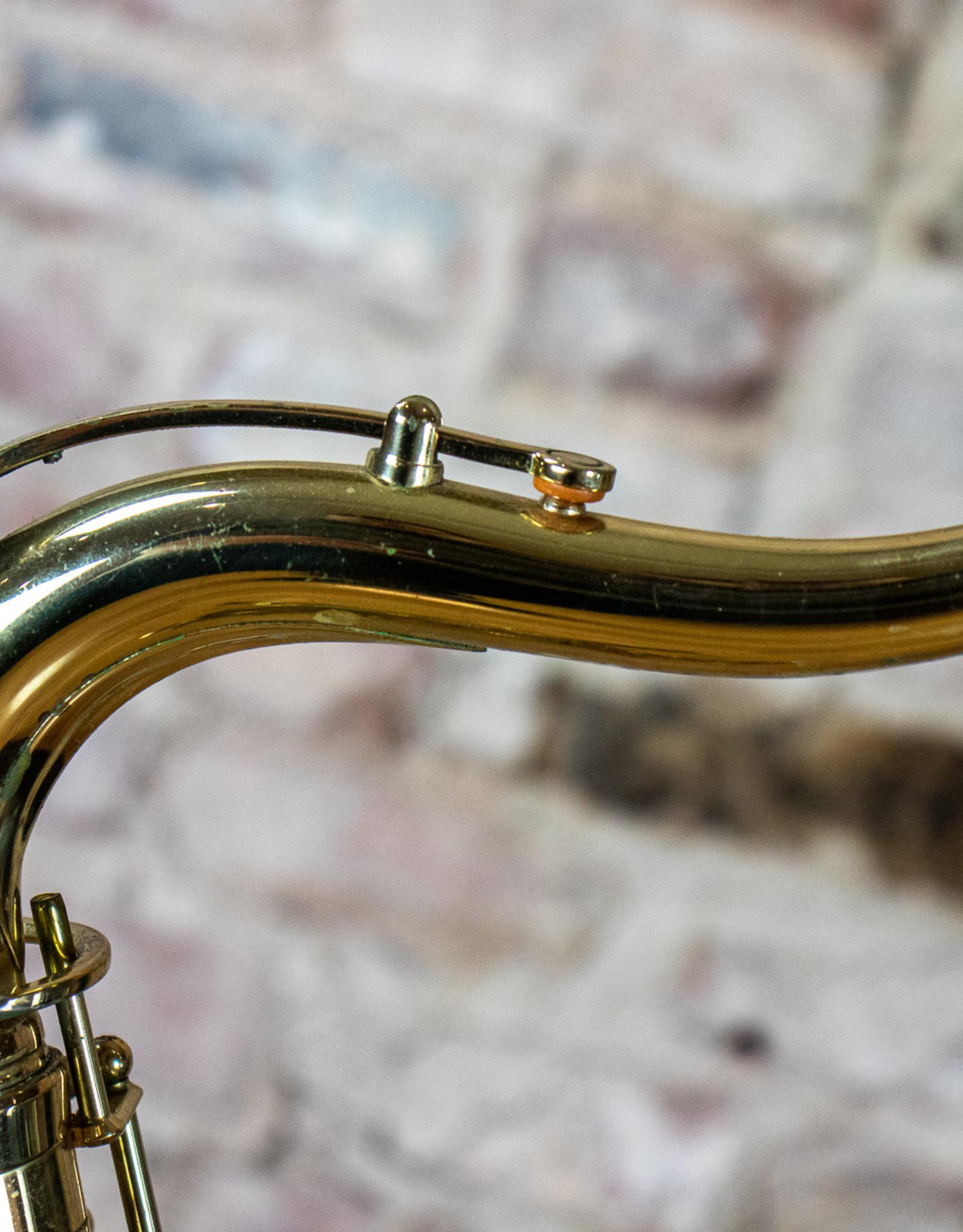 Selmer Pre-Owned Selmer Series III Tenor Saxophone