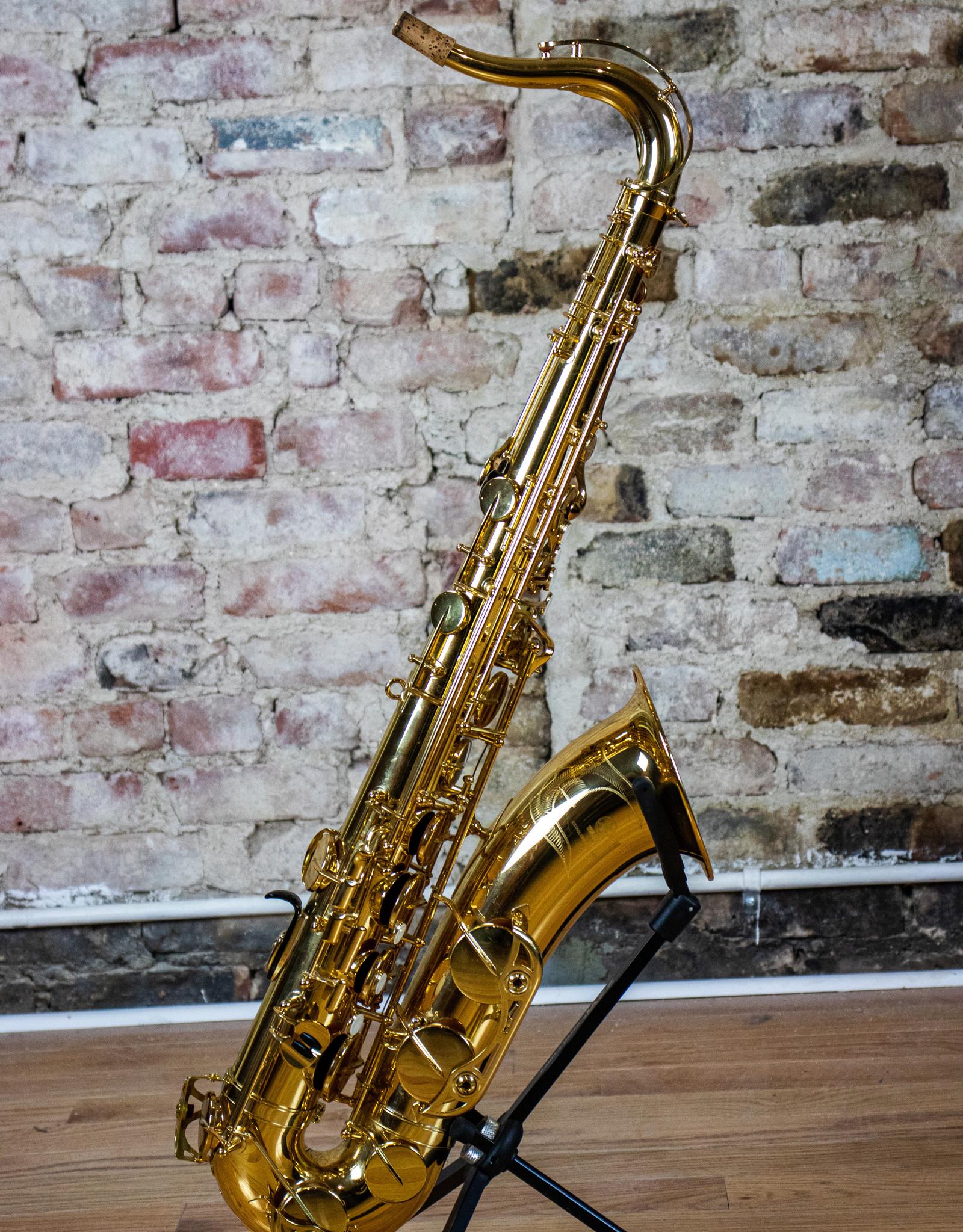 Yamaha Pre-Owned Yamaha YTS-480 Tenor Saxophone