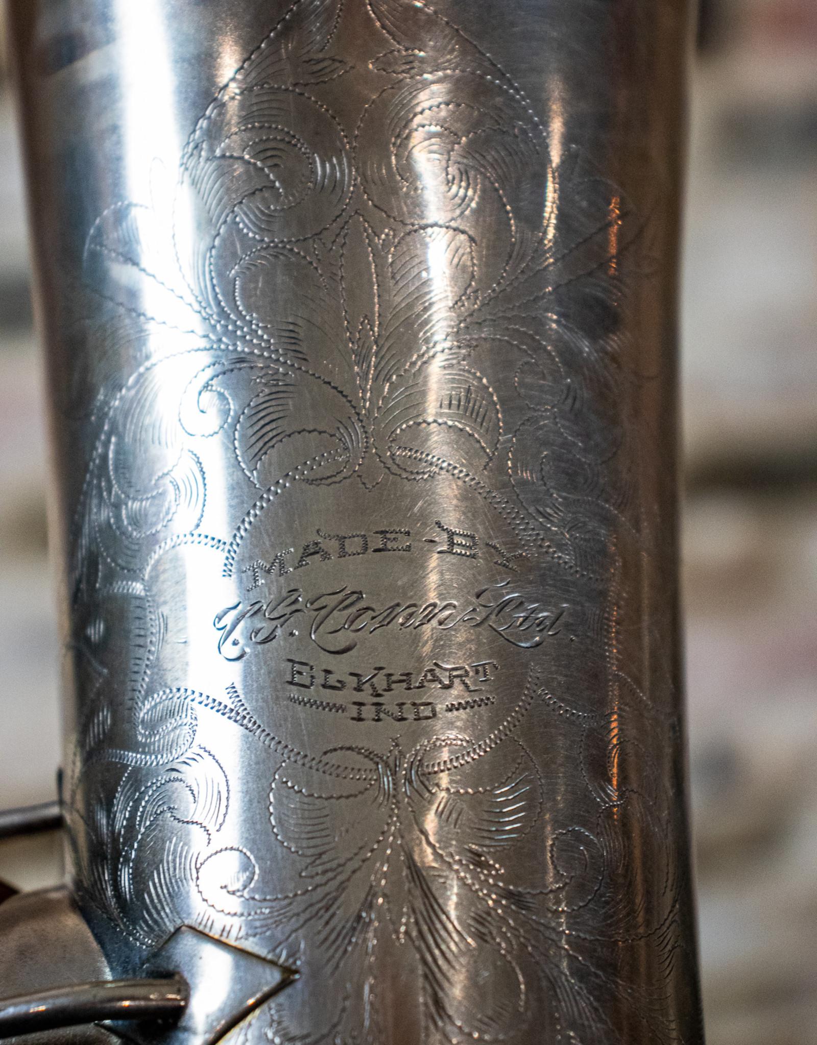 Conn 1916 Conn New Wonder Series I C Melody Saxophone