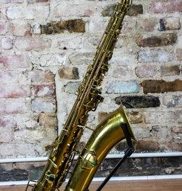 Conn As-Is 1917 Conn New Wonder Series I Tenor Saxophone