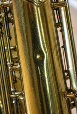 Conn As-Is 1917 Conn New Wonder Series I Tenor Saxophone