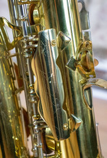 King 1977 King Super 20 Series VI Alto Saxophone