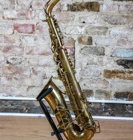 "Selmer 1932 Selmer Model 22 ""Cigar Cutter/Super Sax"" Alto Saxophone"