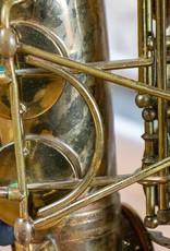 Selmer 1923 Selmer Cigar Cutter/Super Sax Alto Saxophone