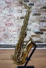 "Conn As-Is 1926 Vintage New Wonder ""Chu Berry"" Alto Saxophone"