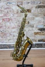 "Conn As-Is 1927 Conn New Wonder ""Chu Berry"" Alto Saxophone"
