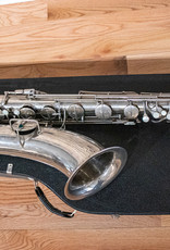 "Conn 1925 Conn New Wonder ""Chu Berry"" Baritone Sax"