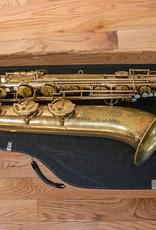 Selmer Vintage Mark VI Low A Bari Saxophone