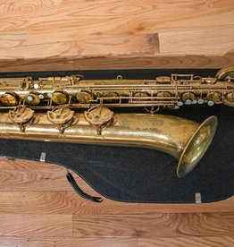 Selmer Vintage Selmer Mark VI Low A Bari Saxophone